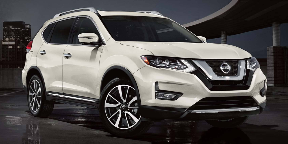 2020 Nissan Rogue Reviews Edwards Nissan