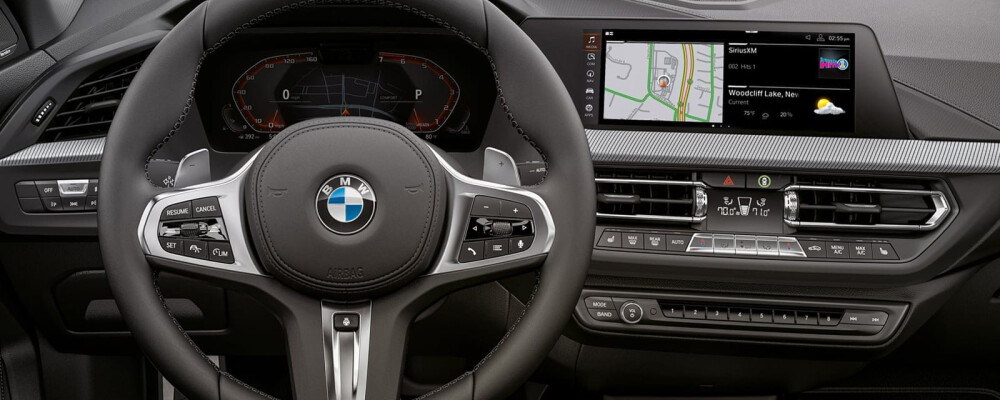 Bmw 2 Series Technology Pacific Bmw