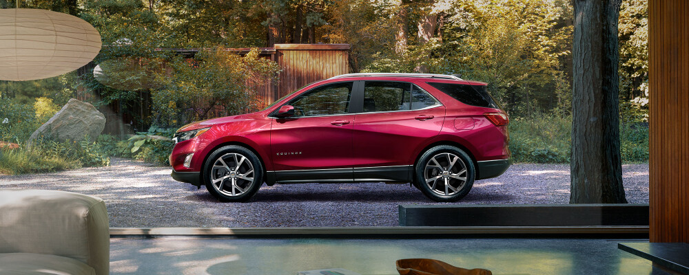 2021 Chevy Equinox Gas Mileage Southern Chevrolet Inc