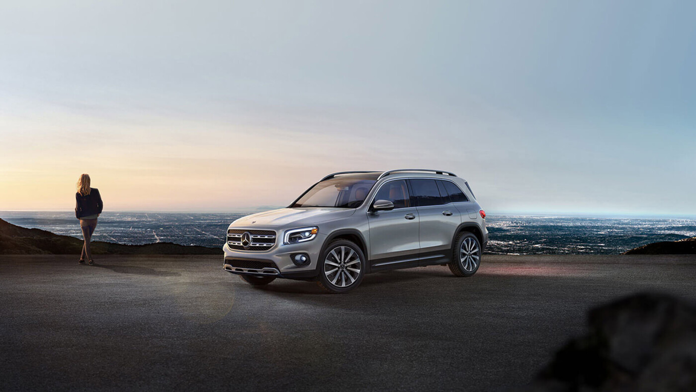 2021 Mercedes-Benz GLB SUV Preview: What to Expect