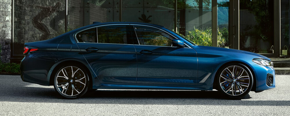 2021 Bmw 5 Series Preview Bmw Dealer In Nh Tulley Bmw