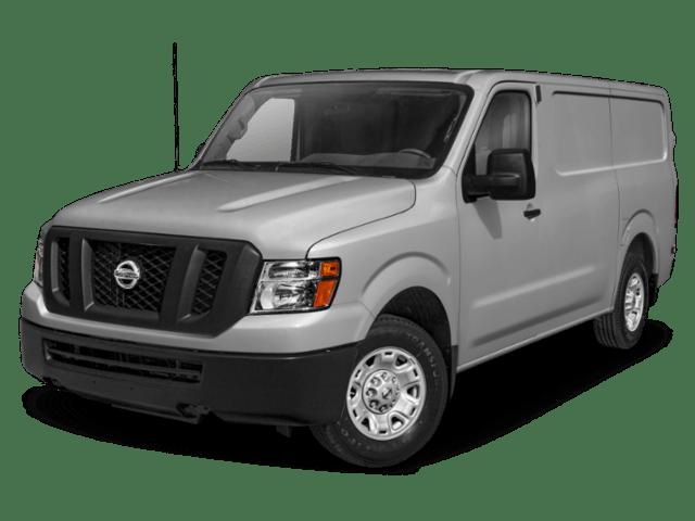 2019 Nissan NV1500