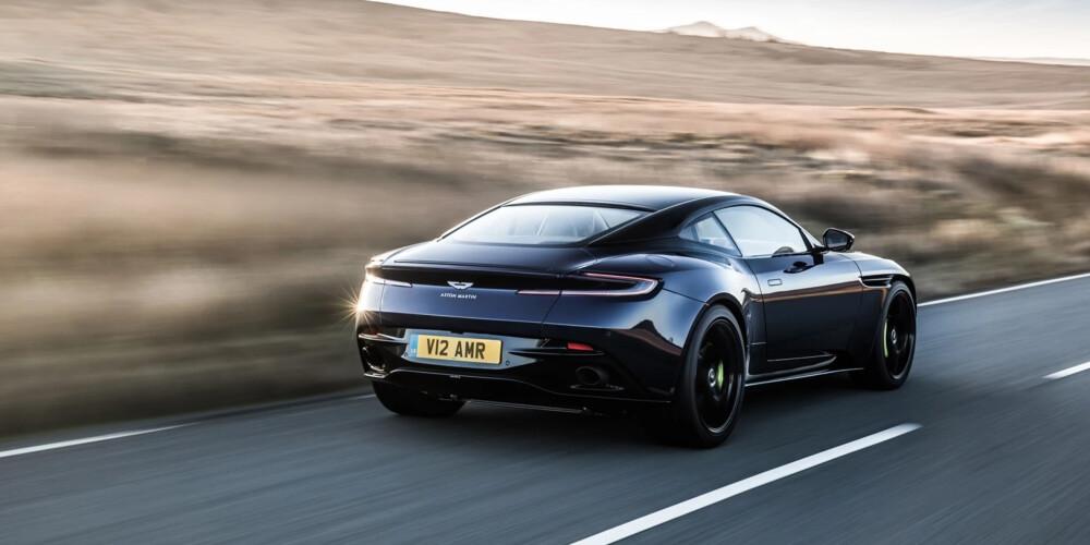 Who Owns Aston Martin Aston Martin Houston