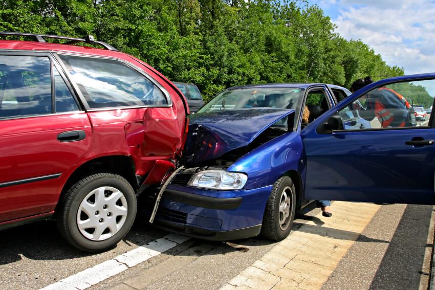 Photo of Car Collision