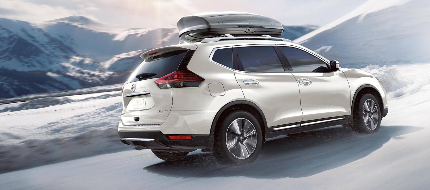 Discover The 2020 Nissan Rogue Towing Capacity Specs Central Houston Nissan