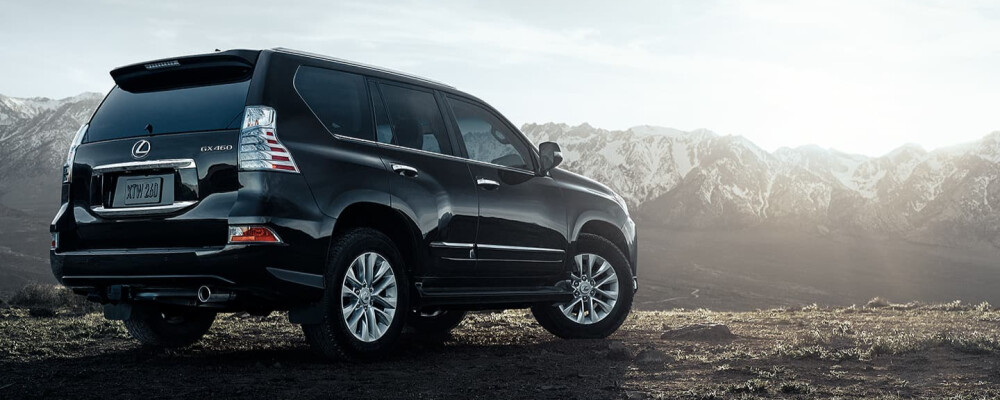 how much can a 2021 lexus gx tow? | suv towing capacity