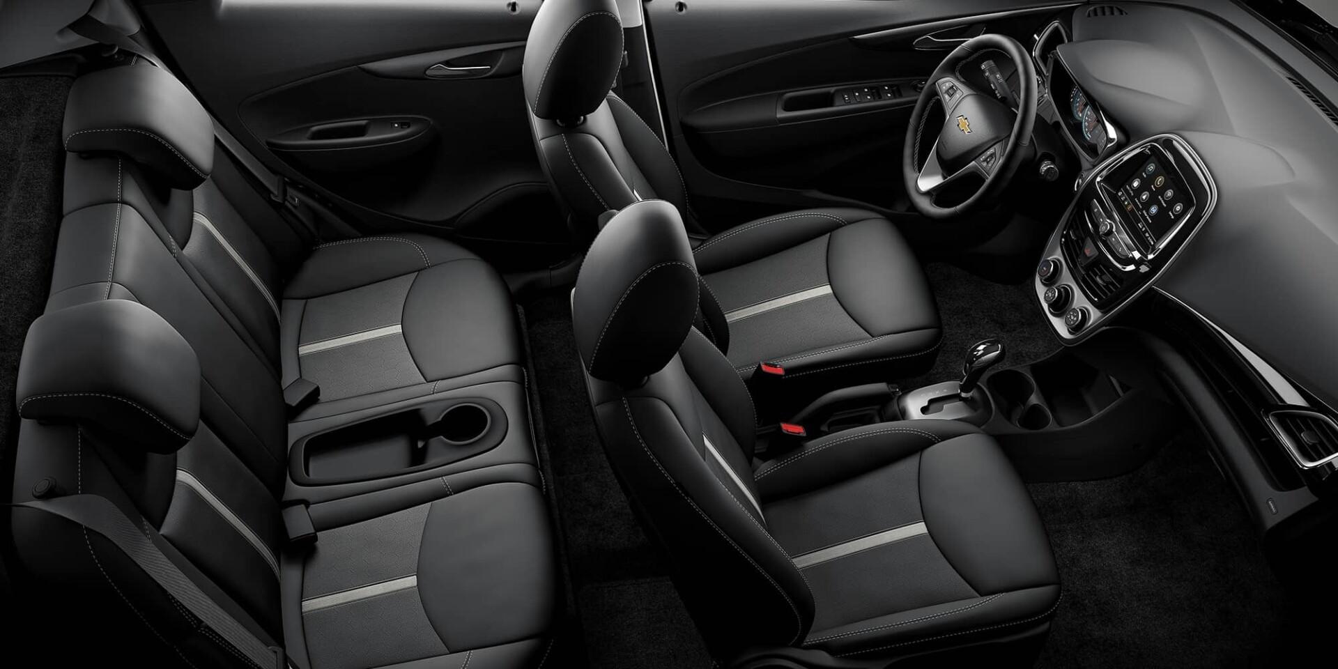 2020 Chevrolet Spark Seating